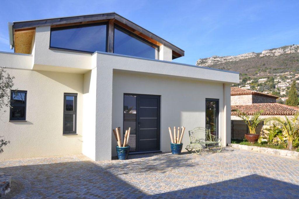Maison à vendre 4 383m2 à Vence vignette-2
