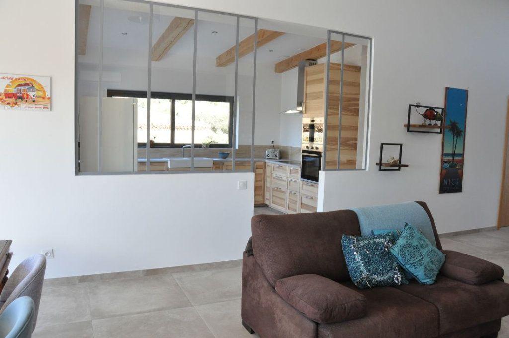 Maison à vendre 4 383m2 à Vence vignette-7