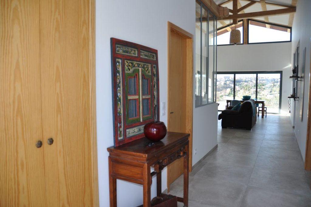 Maison à vendre 4 383m2 à Vence vignette-14