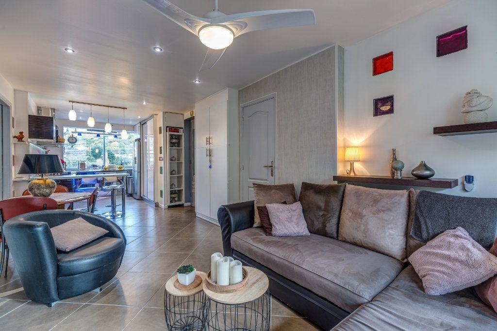 Appartement à vendre 4 73m2 à Nice vignette-2