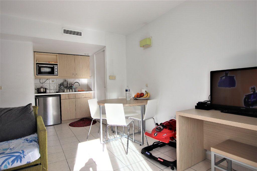Appartement à vendre 2 37m2 à Nice vignette-1