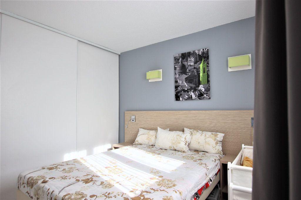Appartement à vendre 2 37m2 à Nice vignette-3