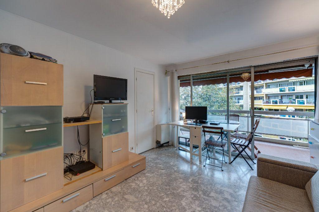 Appartement à vendre 1 29m2 à Nice vignette-4