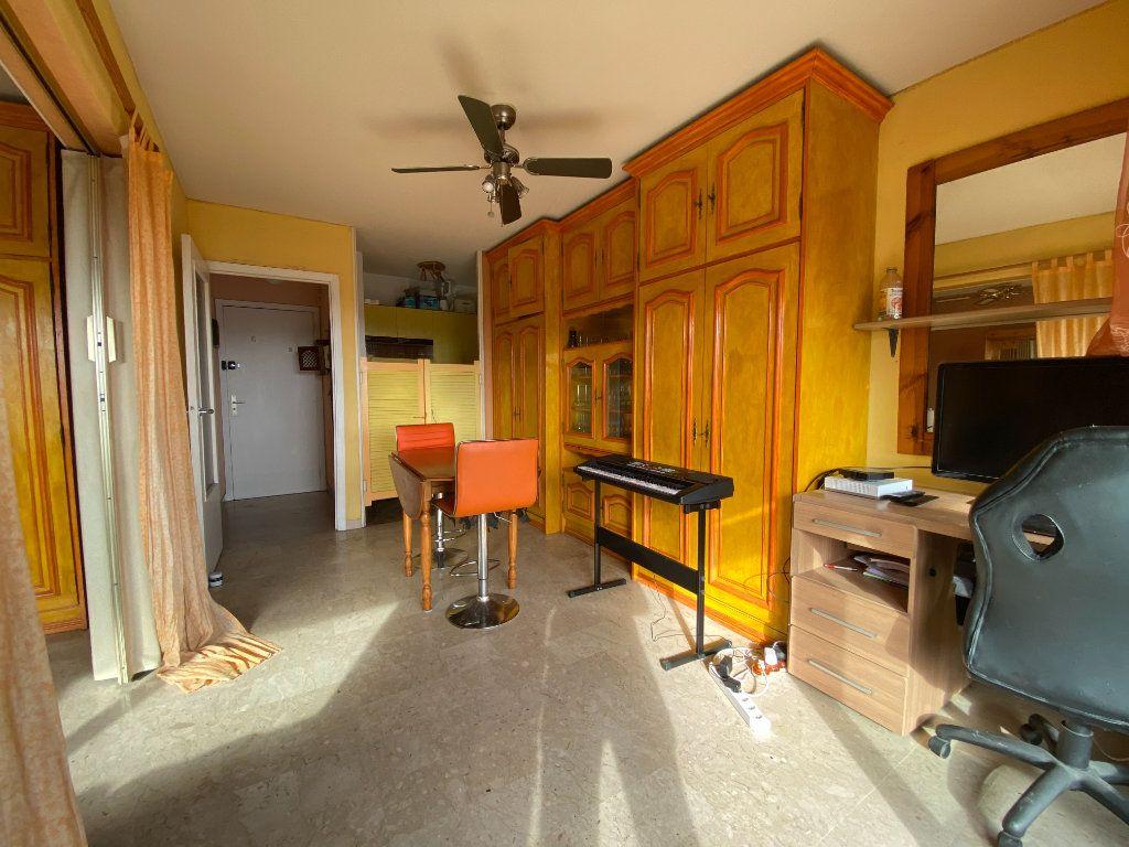 Appartement à vendre 2 36m2 à Nice vignette-10