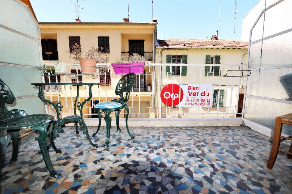 Appartement à vendre 3 63.4m2 à Cagnes-sur-Mer vignette-1