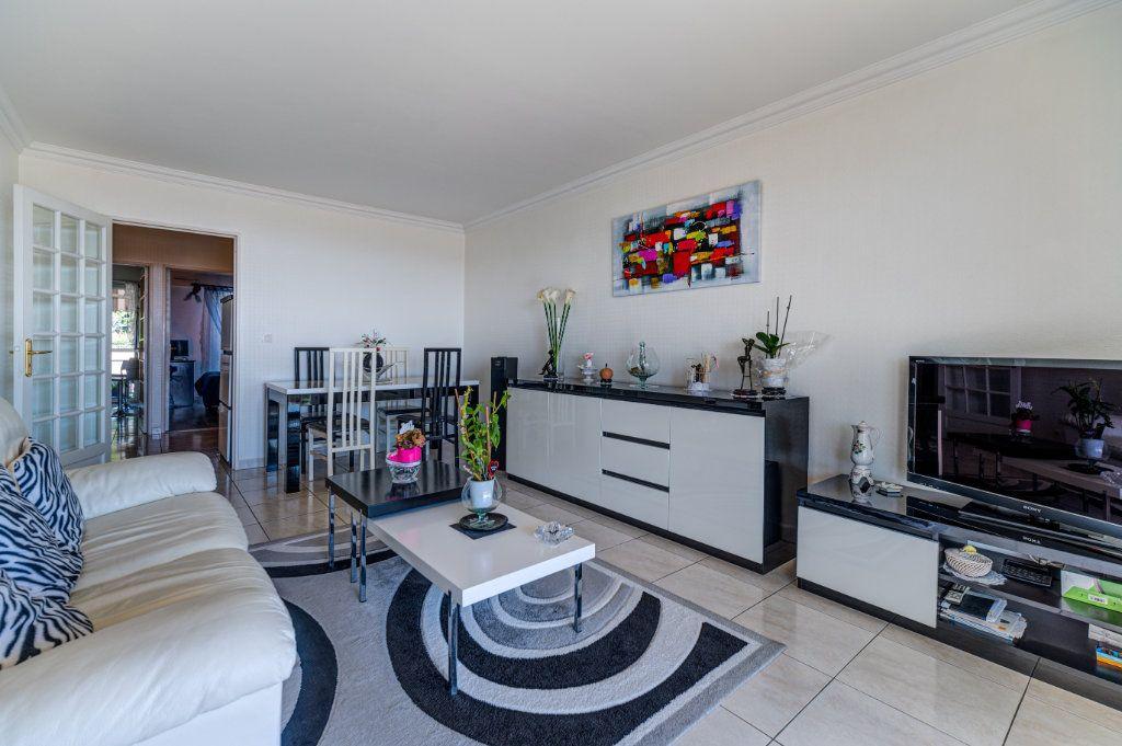 Appartement à vendre 2 45m2 à Nice vignette-3