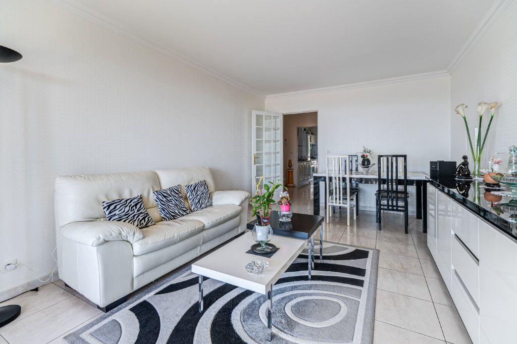 Appartement à vendre 2 45m2 à Nice vignette-4