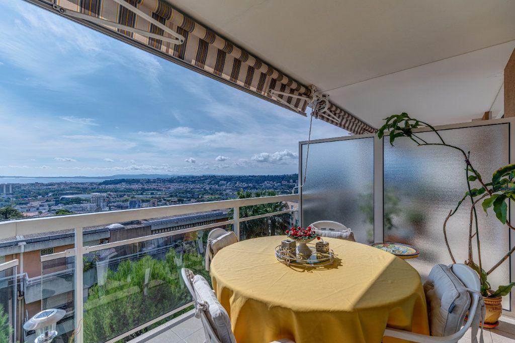 Appartement à vendre 2 45m2 à Nice vignette-5