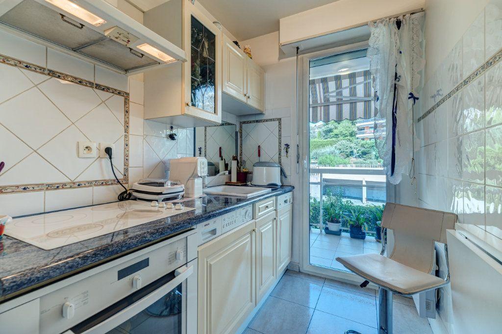 Appartement à vendre 2 45m2 à Nice vignette-7