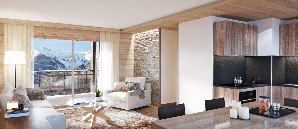 Appartement à vendre 2 51m2 à Saint-Étienne-de-Tinée vignette-7