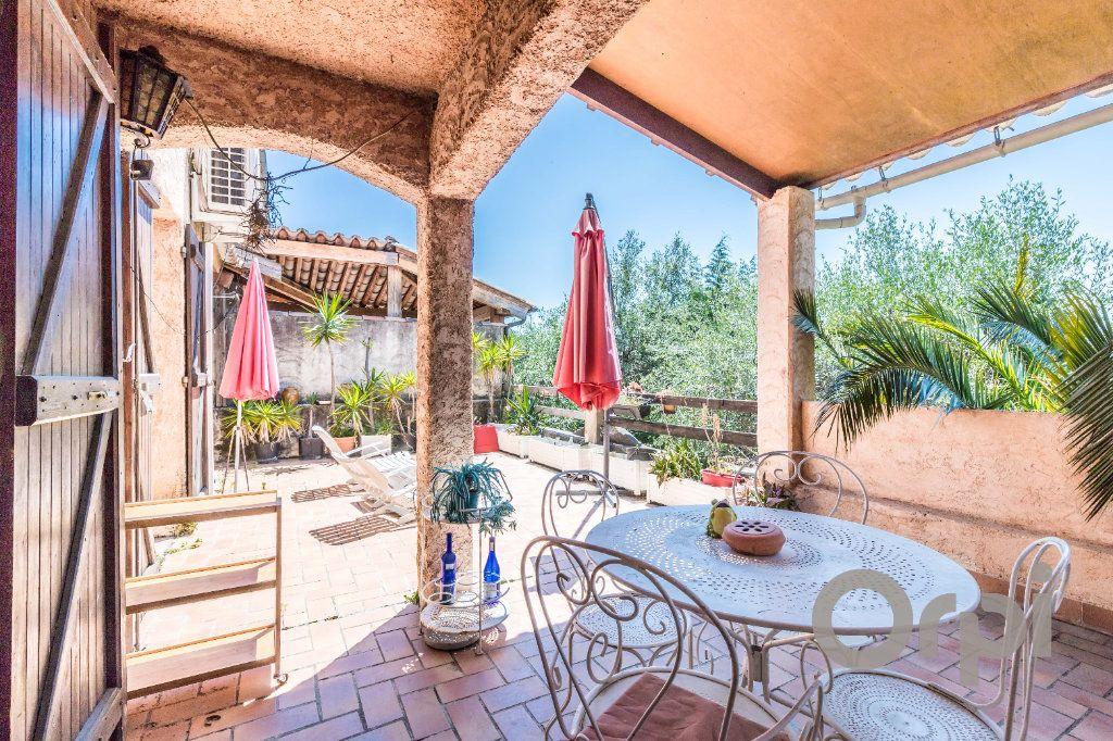 Maison à vendre 9 160m2 à Saint-Blaise vignette-7