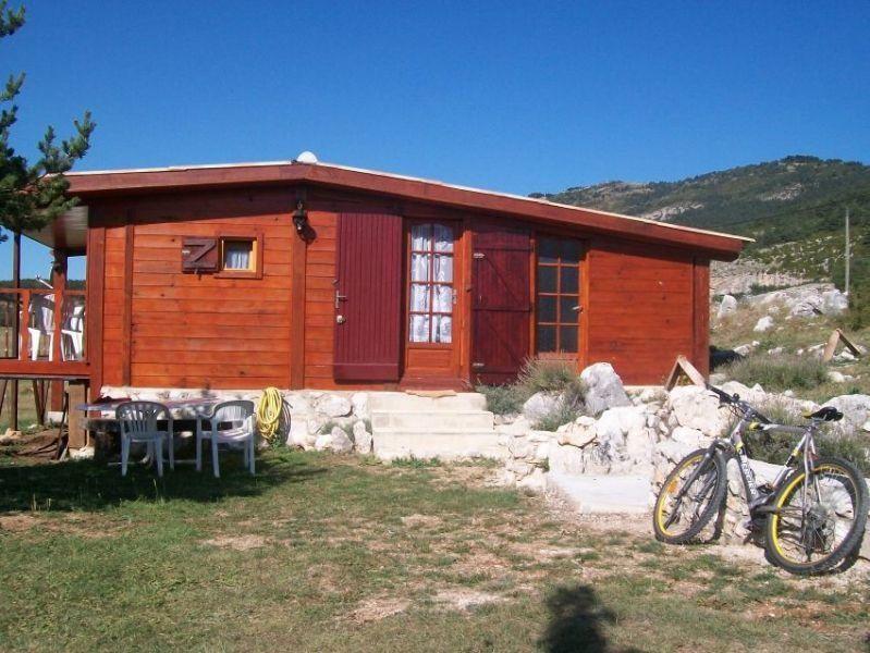 Maison à vendre 2 38m2 à Gréolières vignette-4