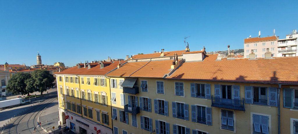 Appartement à louer 1 36m2 à Nice vignette-7