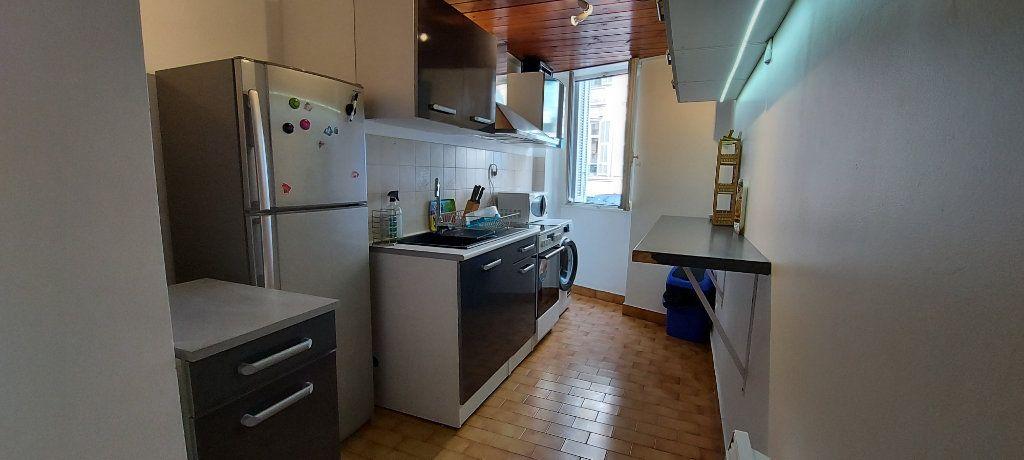 Appartement à louer 2 55m2 à Nice vignette-8