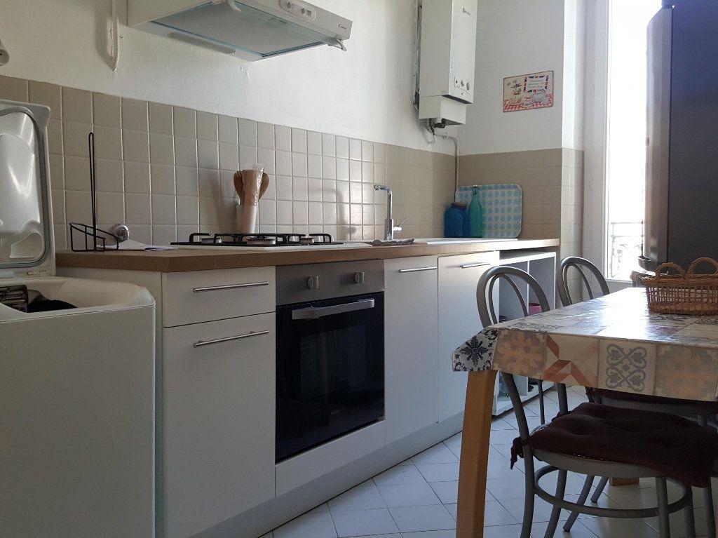 Appartement à louer 2 56m2 à Nice vignette-4
