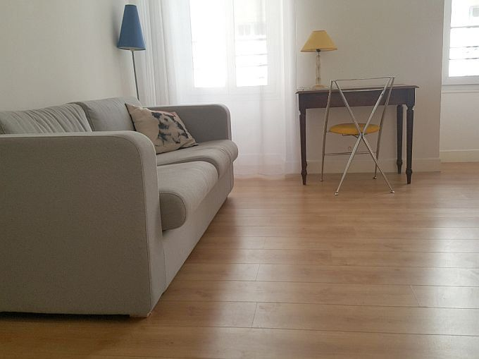 Appartement à louer 3 64m2 à Nice vignette-3