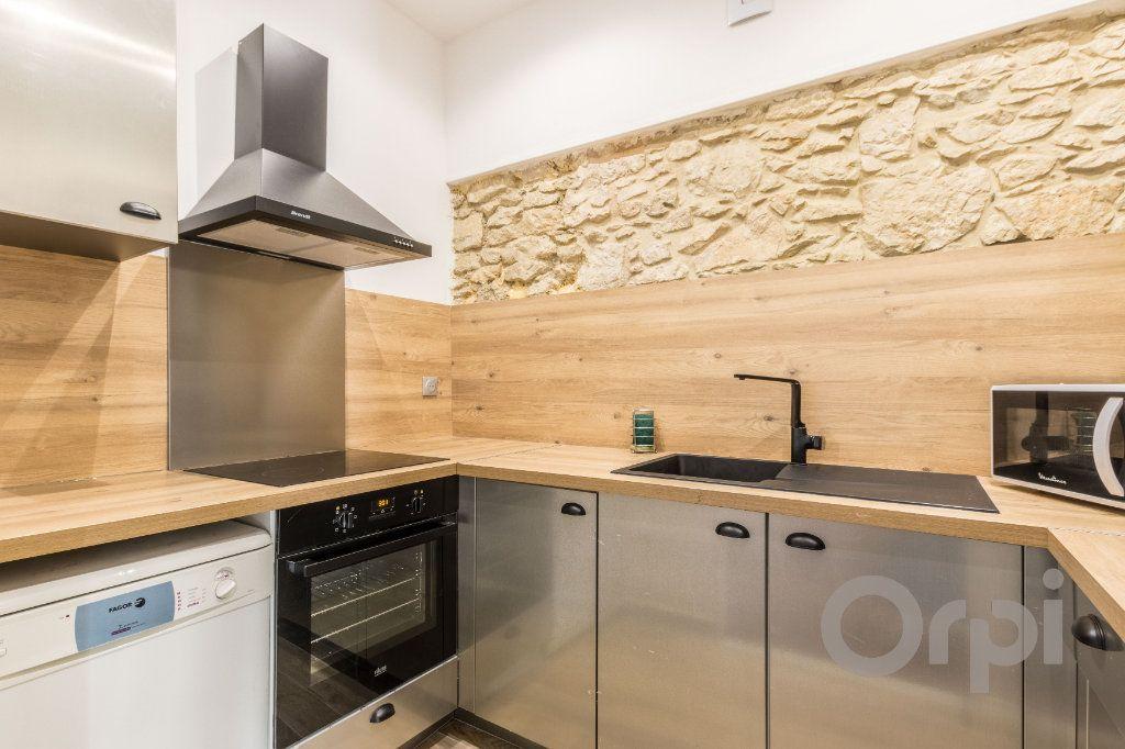 Appartement à vendre 3 57.26m2 à Nice vignette-2