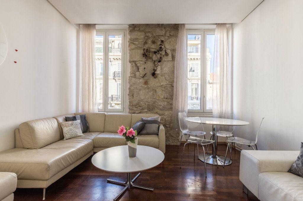 Appartement à vendre 3 57.26m2 à Nice vignette-3