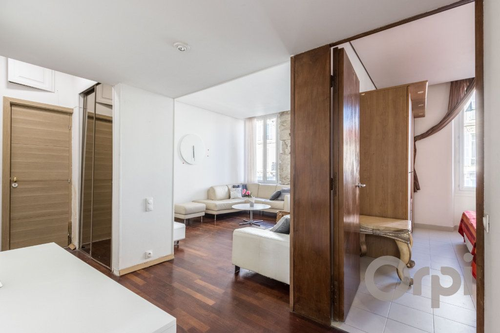 Appartement à vendre 3 57.26m2 à Nice vignette-4