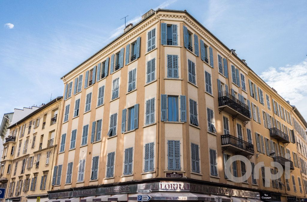 Appartement à vendre 3 57.26m2 à Nice vignette-8