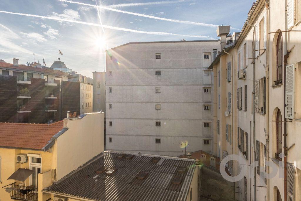 Appartement à vendre 3 57.26m2 à Nice vignette-9