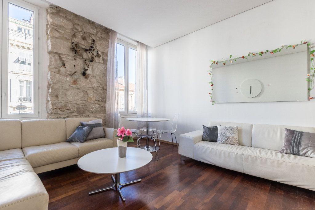Appartement à vendre 3 57.26m2 à Nice vignette-10