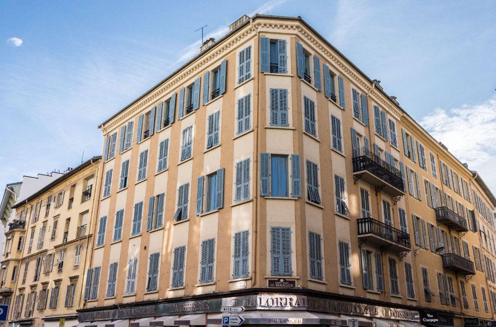 Appartement à vendre 3 57.26m2 à Nice vignette-17