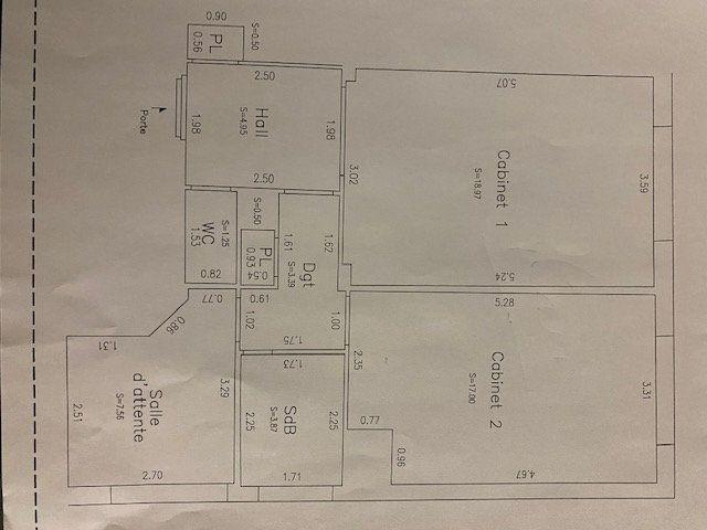 Appartement à vendre 3 58m2 à Nice vignette-2