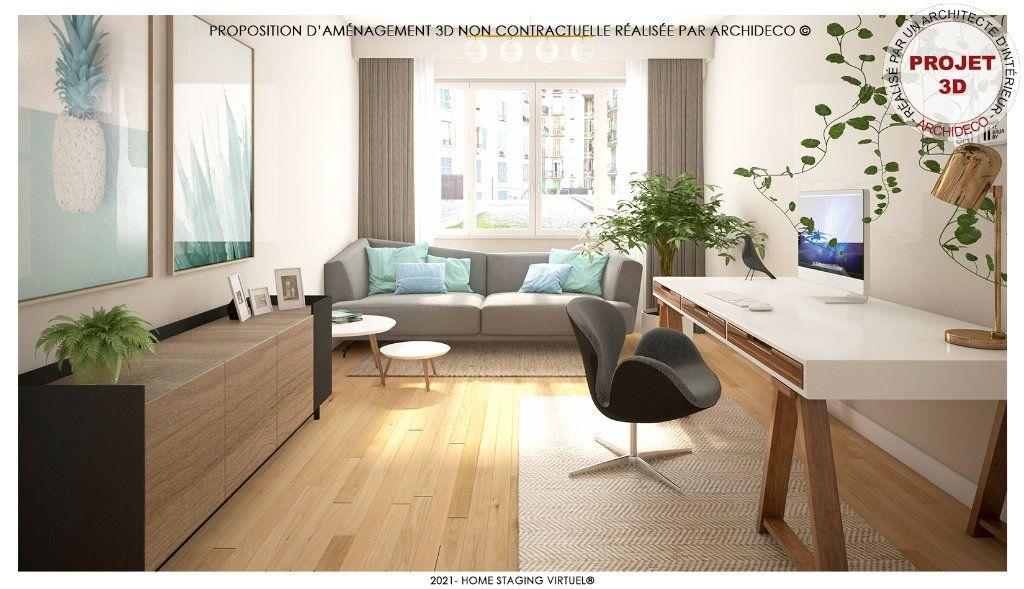 Appartement à vendre 3 58m2 à Nice vignette-3