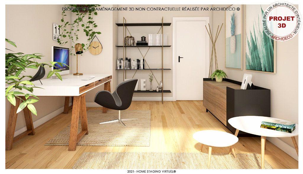Appartement à vendre 3 58m2 à Nice vignette-5