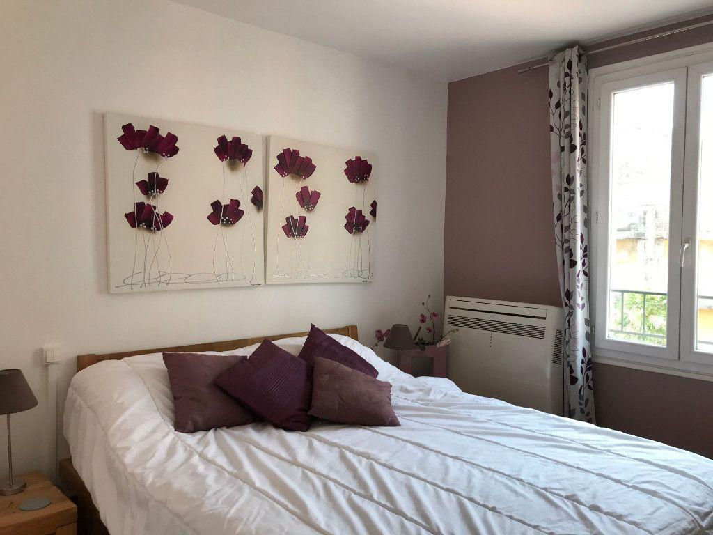 Appartement à louer 2 42m2 à Nice vignette-4