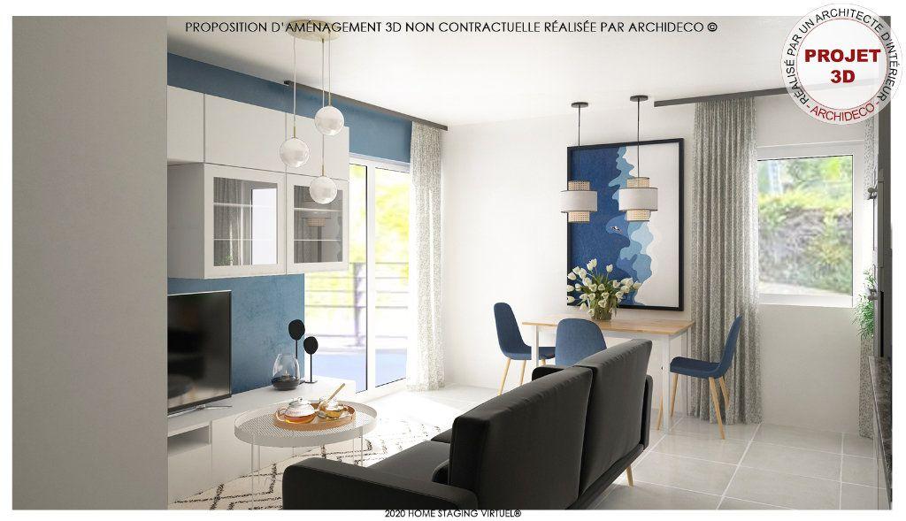 Appartement à vendre 1 25.86m2 à Nice vignette-1
