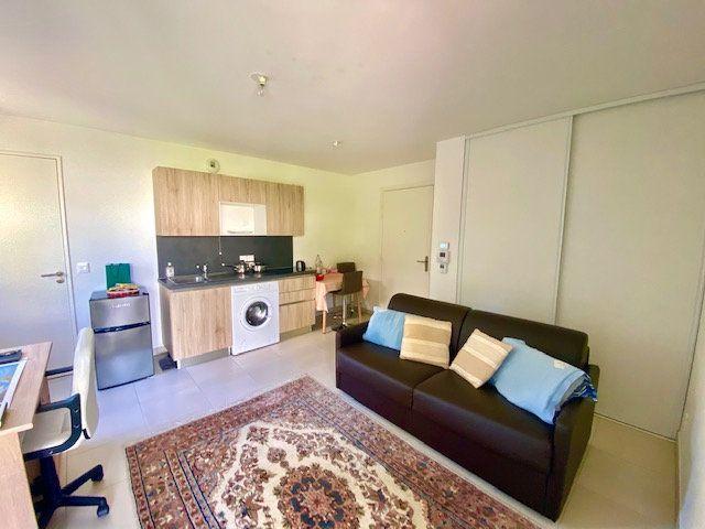 Appartement à vendre 1 25.86m2 à Nice vignette-2