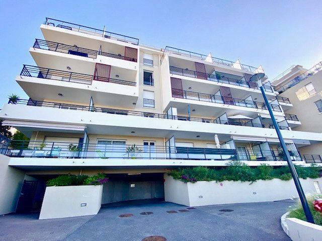 Appartement à vendre 1 25.86m2 à Nice vignette-5