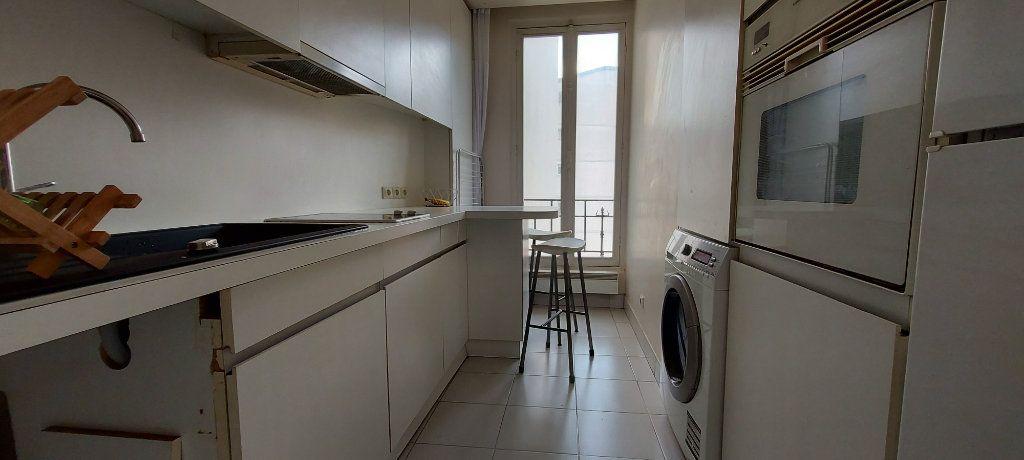 Appartement à louer 2 44m2 à Nice vignette-3