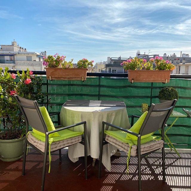 Appartement à vendre 3 70.69m2 à Nice vignette-9