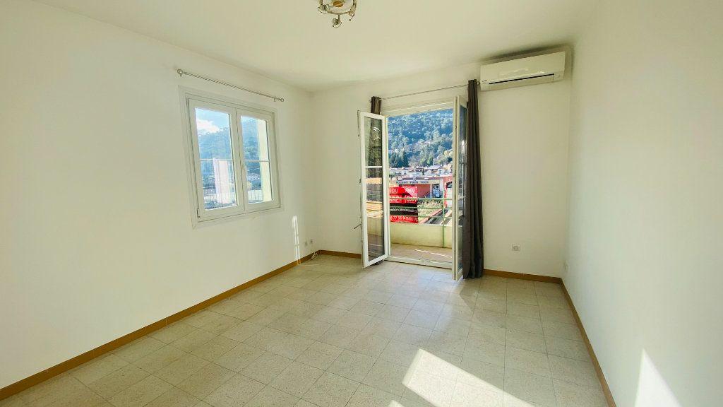 Appartement à vendre 2 54m2 à Contes vignette-1