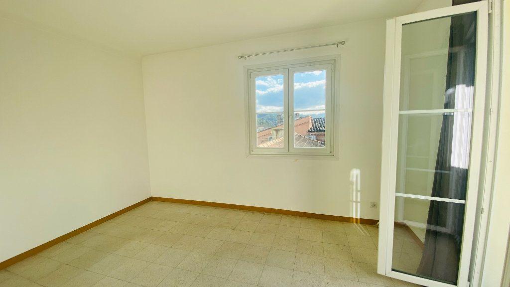 Appartement à vendre 2 54m2 à Contes vignette-9