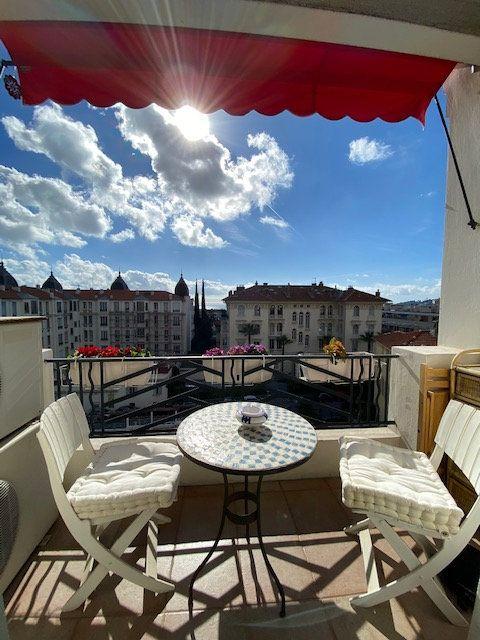 Appartement à vendre 4 138m2 à Nice vignette-1