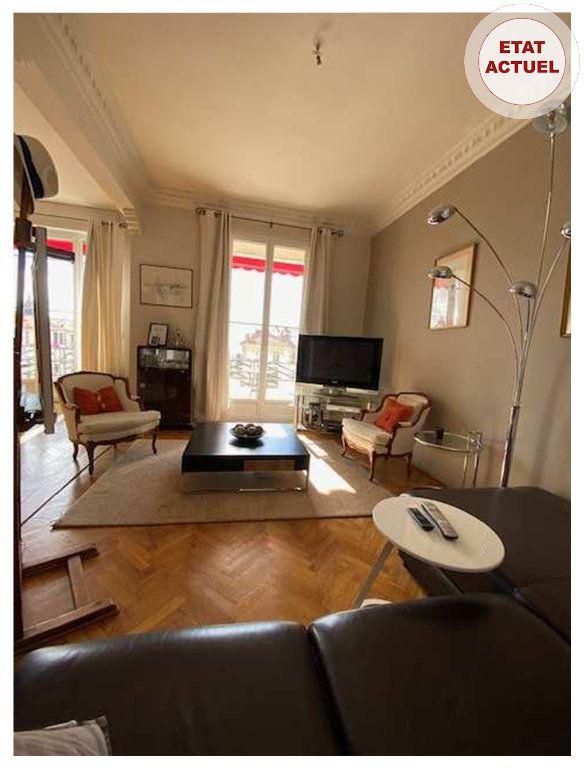 Appartement à vendre 4 138m2 à Nice vignette-4