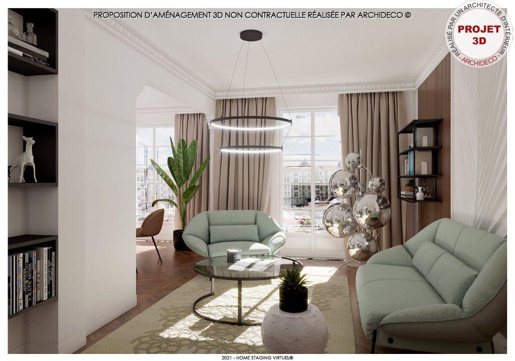 Appartement à vendre 4 138m2 à Nice vignette-5