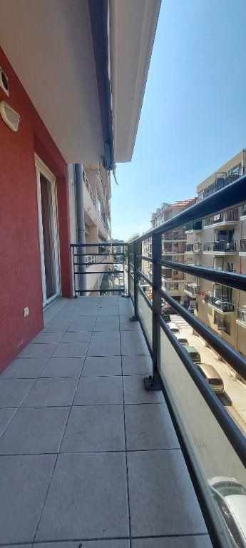 Appartement à vendre 2 39.61m2 à Nice vignette-1