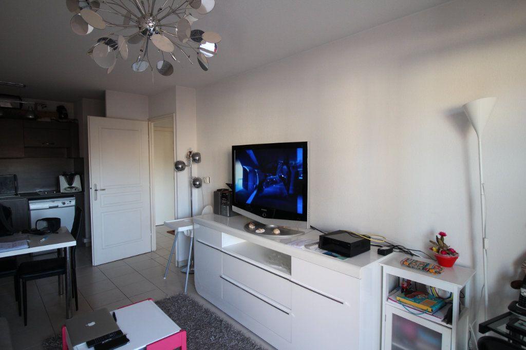 Appartement à vendre 2 39.61m2 à Nice vignette-4