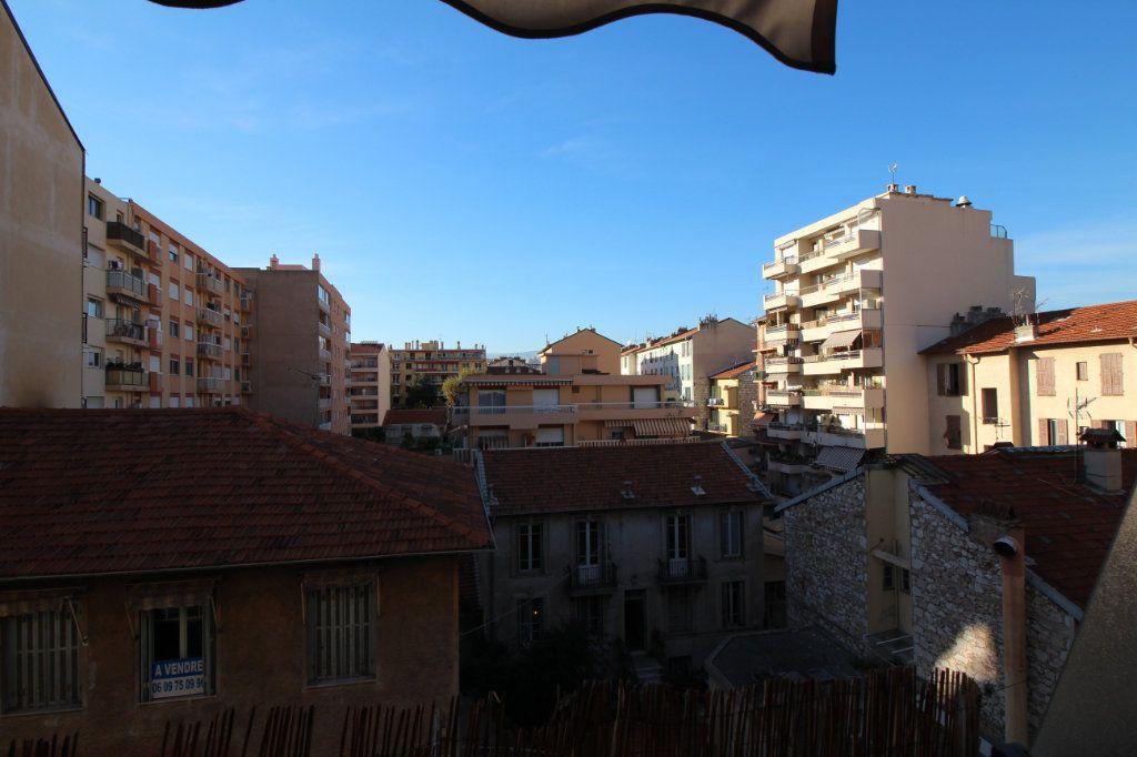 Appartement à vendre 2 39.61m2 à Nice vignette-6