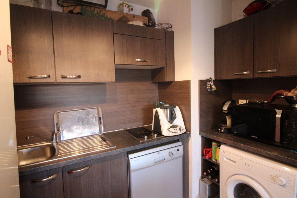 Appartement à vendre 2 39.61m2 à Nice vignette-7