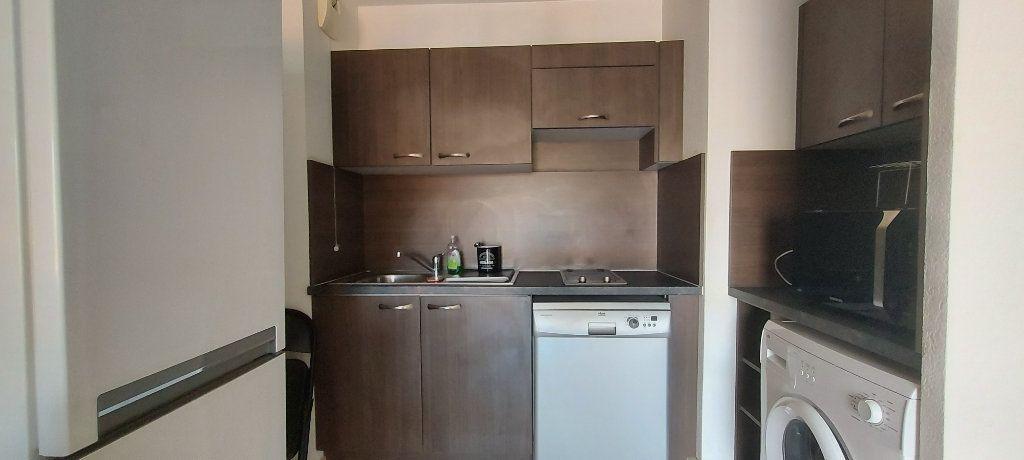Appartement à vendre 2 39.61m2 à Nice vignette-8