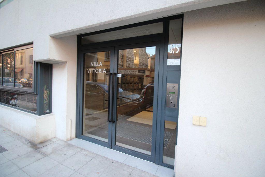 Appartement à vendre 2 39.61m2 à Nice vignette-12