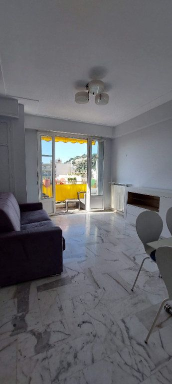 Appartement à louer 1 32m2 à Nice vignette-6