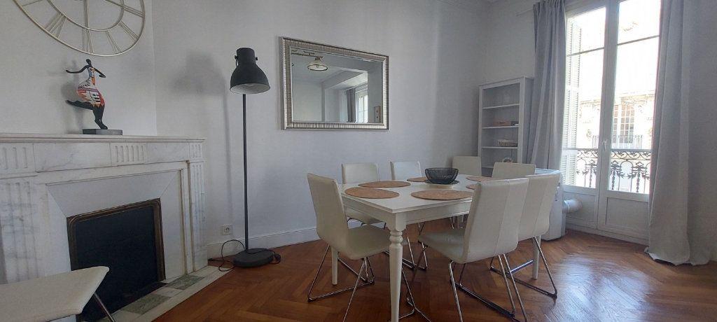 Appartement à louer 2 70m2 à Nice vignette-6