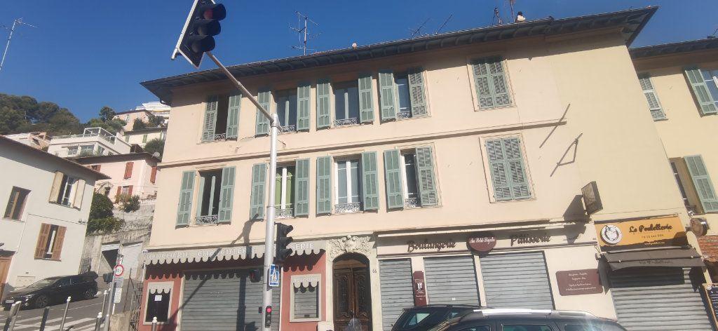 Appartement à louer 1 15.86m2 à Nice vignette-1